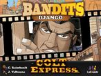 Vorschaubild zu Spiel Colt Express: Bandits – Django
