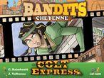 Vorschaubild zu Spiel Colt Express: Bandits – Cheyenne