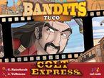 Vorschaubild zu Spiel Colt Express: Bandits – Tuco