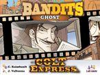 Vorschaubild zu Spiel Colt Express: Bandits – Ghost