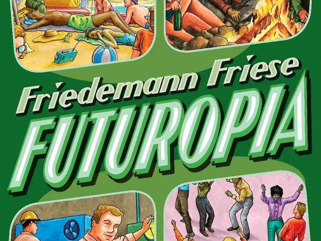 Futuropia Bild 1