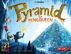 Vorschaubild zu Spiel Pyramid of Pengqueen