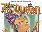 Vorschaubild zu Spiel 7 for the Queen