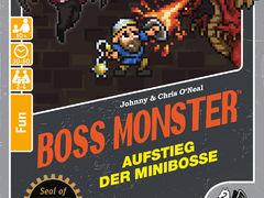 Boss Monster: Aufstieg der Minibosse