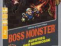 Boss Monster: Aufstieg der Minibosse Bild 1