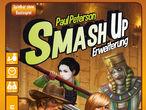Vorschaubild zu Spiel Smash Up - Abenteuerliche Legenden