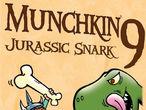 Vorschaubild zu Spiel Munchkin 9: Jurassic Snark