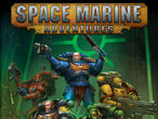 Vorschaubild zu Spiel Space Marine Adventures: Labyrinth of the Necrons