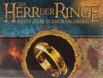 Vorschaubild zu Spiel The Lord of the Rings: Quest to Mount Doom