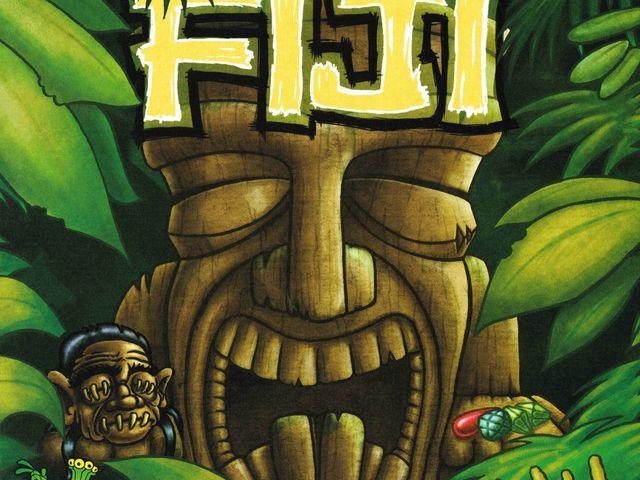 Fiji Bild 1