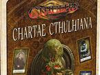 Vorschaubild zu Spiel Cthulhu: Chartae Cthulhiana