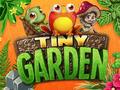 Denken-Spiel Tiny Garden spielen