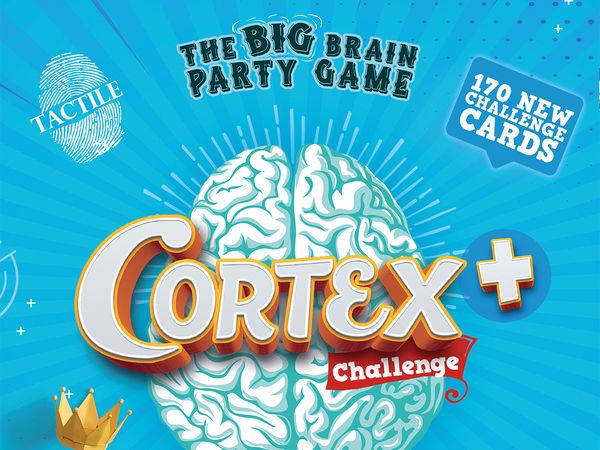 Bild zu Alle Brettspiele-Spiel Cortex Plus
