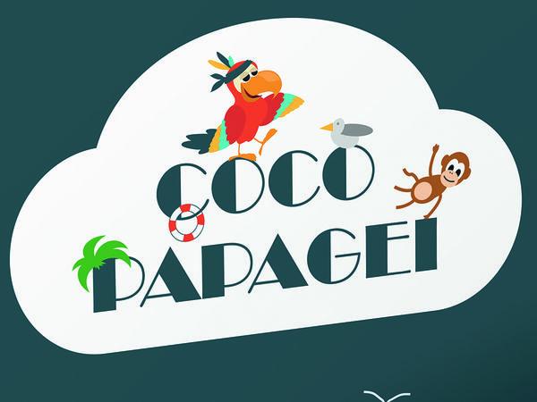 Bild zu Alle Brettspiele-Spiel Coco Papagei