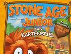 Vorschaubild zu Spiel Stone Age Junior: Kartenspiel