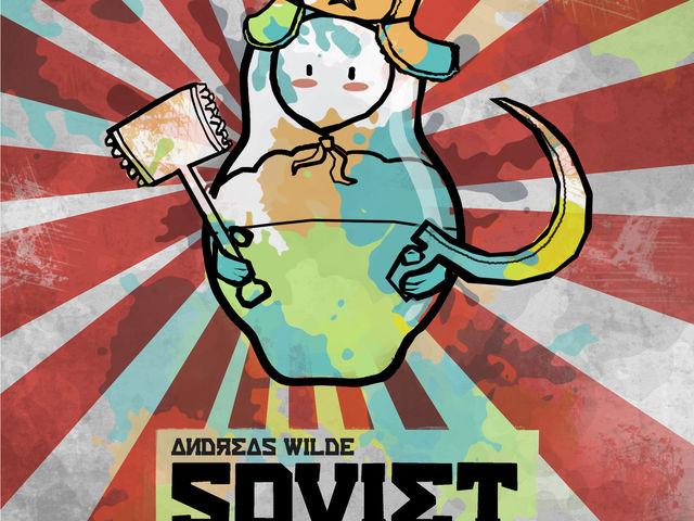 Soviet Kitchen Bild 1