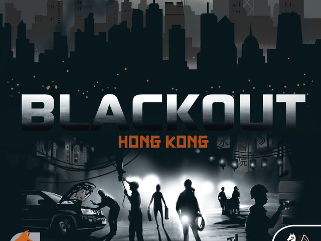 Blackout: Hong Kong Bild 1