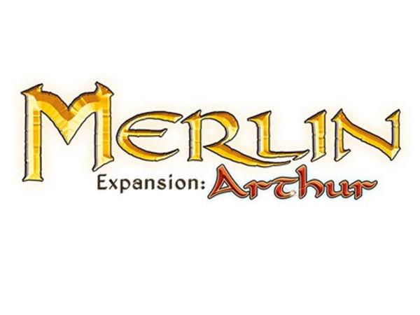 Bild zu Alle Brettspiele-Spiel Merlin: Arthur – Erweiterung
