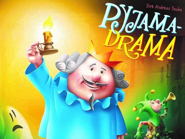 Bild zu Alle Brettspiele-Spiel Pyjama-Drama