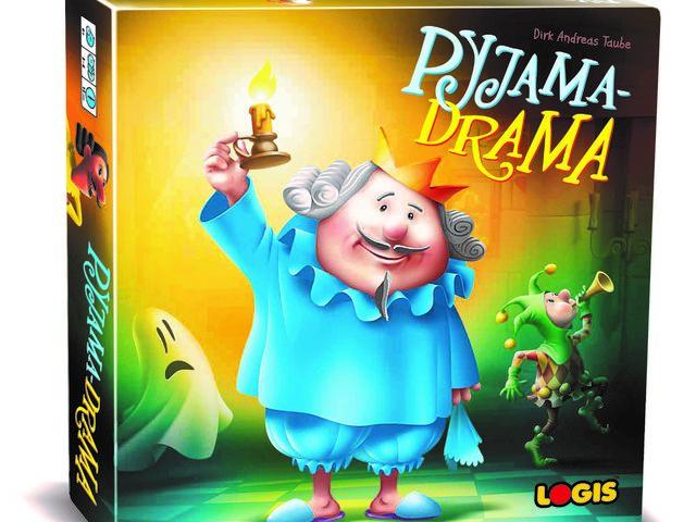 Pyjama-Drama Bild 1