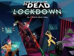 Vorschaubild zu Spiel The Captain Is Dead: Lockdown