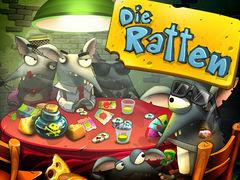 Die Ratten spielen