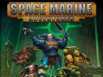 Vorschaubild zu Spiel Space Marine Adventures: Im Labyrinth Der Necrons