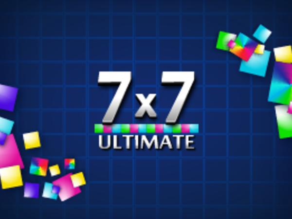 Bild zu Neu-Spiel 7x7 ultimate