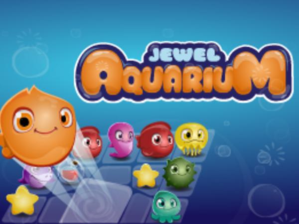 Bild zu Neu-Spiel Jewel Aquarium