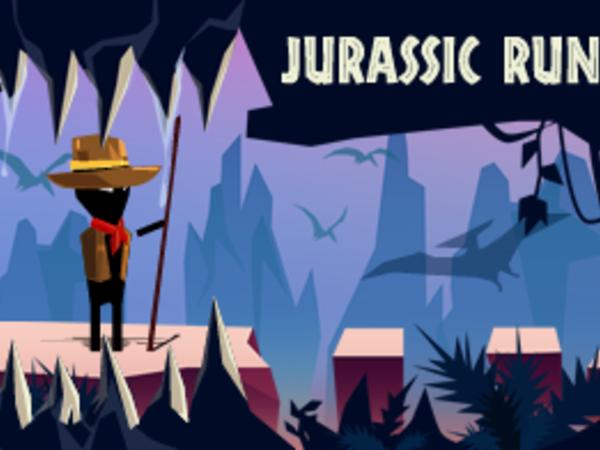 Bild zu Neu-Spiel Jurassic Run