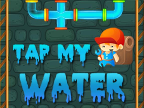 Bild zu Denken-Spiel Tap My Water