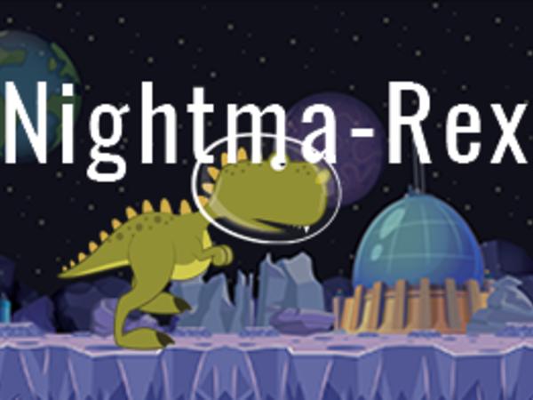 Bild zu HTML5-Spiel Nightma-Rex