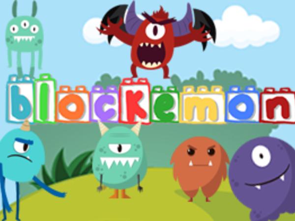 Bild zu Klassiker-Spiel Blockemon