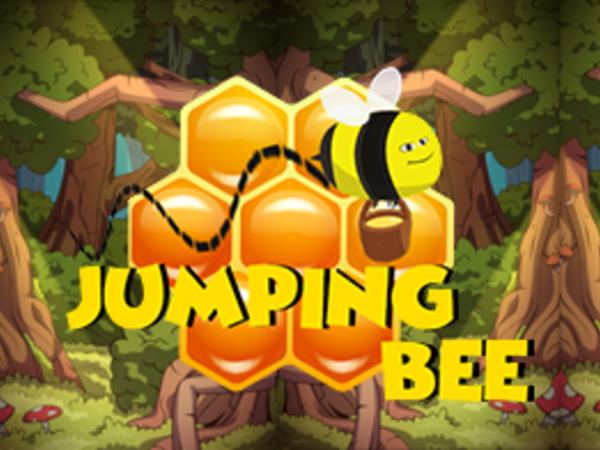 Bild zu Neu-Spiel Jumping Bee
