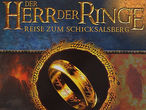 Vorschaubild zu Spiel Der Herr der Ringe: Reise zum Schicksalsberg