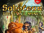 Vorschaubild zu Spiel Saboteur: The Lost Mines