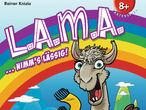 Vorschaubild zu Spiel Lama