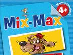 Vorschaubild zu Spiel Mix-Max Tiere