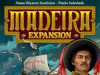 Vorschaubild zu Spiel Madeira Expansion
