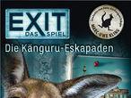 Vorschaubild zu Spiel Exit - Das Spiel: Die Känguru-Eskapaden