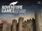 Vorschaubild zu Spiel Adventure Games - Entdeckt die Story: Das Verlies