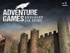 Adventure Games - Entdeckt die Story: Das Verlies