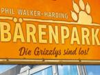 Vorschaubild zu Spiel Bärenpark: Die Grizzlys sind los!