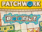 Vorschaubild zu Spiel Patchwork Doodle