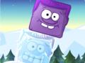Denken-Spiel Icy Purple Head spielen