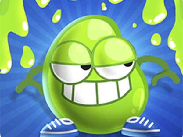 Bild zu Geschick-Spiel The Green Mission Inside a Cave