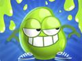 Geschick-Spiel The Green Mission Inside a Cave spielen