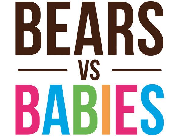 Bild zu Alle Brettspiele-Spiel Bears vs. Babies