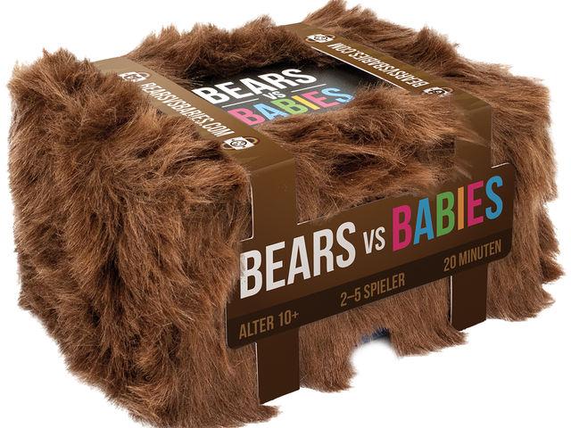 Bears vs. Babies Bild 1