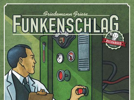 Funkenschlag: Recharged Version